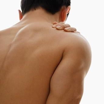 мускулни спазми