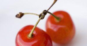 Дръжки от вишни при възпаление на бъбреците