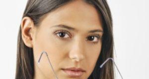 Перде на очите може да премахнете с цвят от метличина
