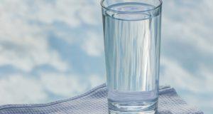 сребърната вода