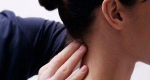 5 съвета при шийна остеохондроза