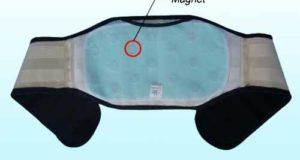 Магнитен колан за болки в кръста - НАНОБЕЛТ