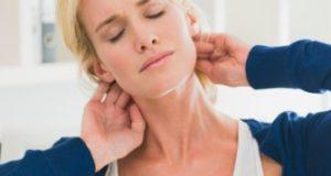 Шийната остеохондроза е опасно заболяване