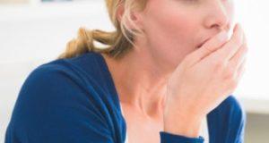 Бронхиалната астма може да се съчетае с алергична хрема
