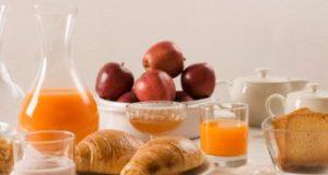 При стомашна невроза закуската е задължителна