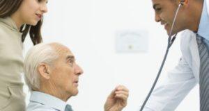 Ако ви присвива в областта на сърцето, незабавно се обърнете към специалист