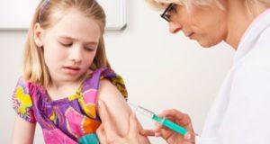 От морбили най-често боледуват деца на възраст от 2 до 10 години.
