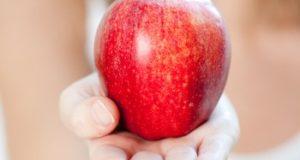 Яжте ябълки, ако имате понижена киселинност на стомаха и нервен стомах