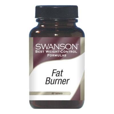 Изглед на опаковката на продукта Fatburner