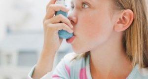 Ако родителите са астматици…