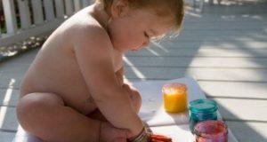 Хранителни алергии при най-малките