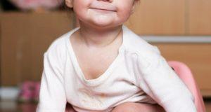 Проблеми с бъбреците при бебетата