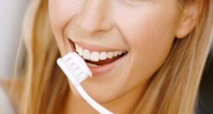 Как да предпазим зъбите си с природни средства