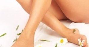 Ефикасни вани лекуват варикозата