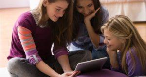 А вие знаете ли какви ги върши детето ви в Интернет?