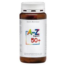 Мултивитамини и минерали A - Z