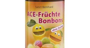 бонбони с витамини А, C и E за деца-500x500