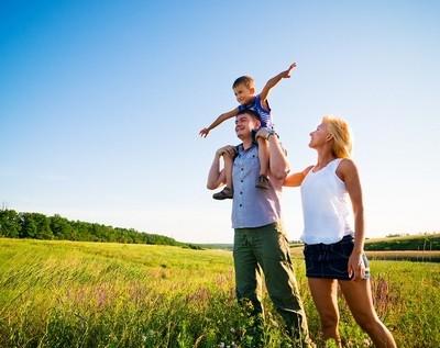 Хората са генетично предразположени към щастие