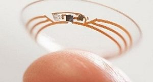 """""""Умни"""" контактни лещи помагат на диабетиците"""