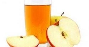 Ябълков оцет - полезен не само в салатата
