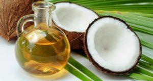 kokos-olio