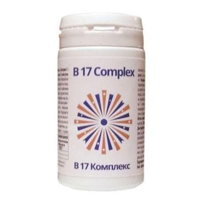 Изглед на опаковката на продукта B17 Комплекс