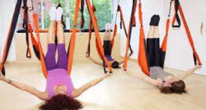 aero-yoga