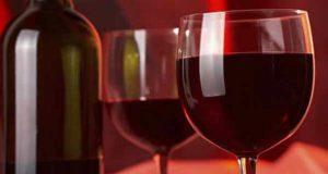 vino-cherveno