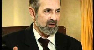 Психологът Владимир Кучеренко