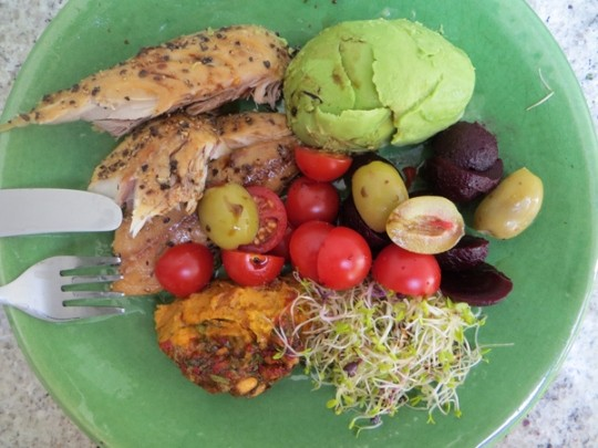 Menopause_hrana
