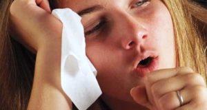 Млечен компрес върши чудеса при кашлица и болки в гърлото
