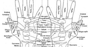 Точковият масаж помага при много проблеми