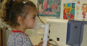 Как да помогнем на детето си, ако страда от астма?