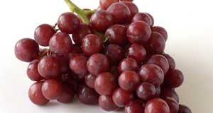 Съдържащото се в гроздето противовъзпалително съединение ресвератрол предотвратява депресивните състояния