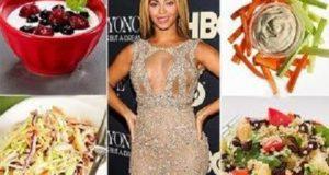 Много известни дами също залагат на веган диетата - Бионсе е една от тях