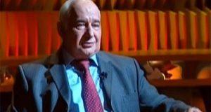 Руският академик Михаил Давидов