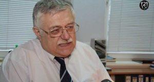 Проф. д-р Владимир Пилософ