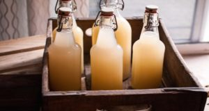 make-ginger-beer