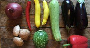 Храни, предпазващи от рак
