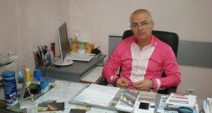 Д-р Даниел Янков