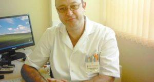 Доц. д-р Димитър Петков
