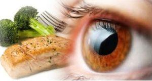 очи-хранене