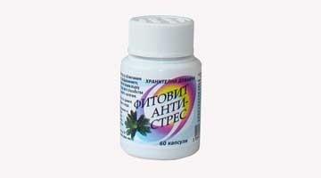 фитовит антистрес