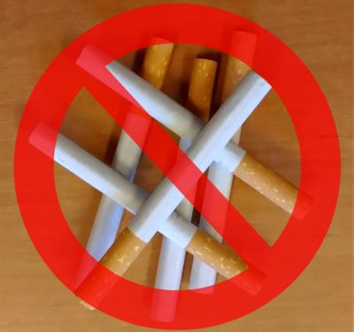 Спрете цигарите с ароматерапия
