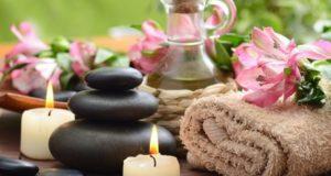 Уртикария и ароматерапия