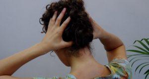 Акупресурен масаж за добър сън