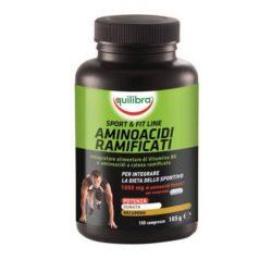 аминокиселини с разклонени вериги