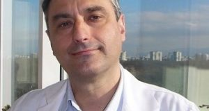 д-р Веселин Даскалов