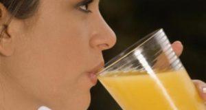 Сок при хипогликемия
