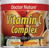 витамин С комплекс